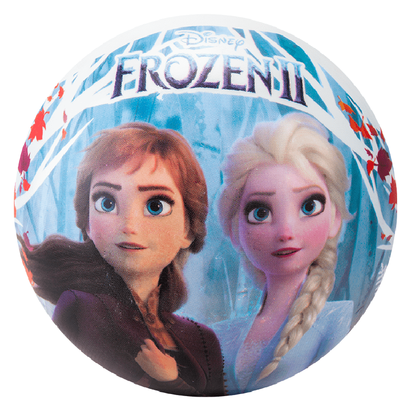 Disney Frozen II Playball - 23cm - only5pounds.com