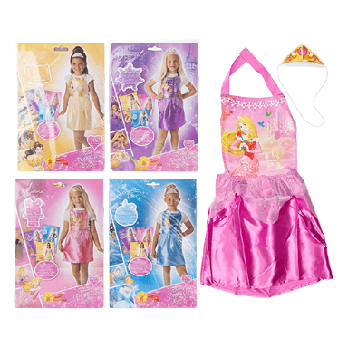 Disney Princess Fancy Dress - Assorted Design - only5pounds.com