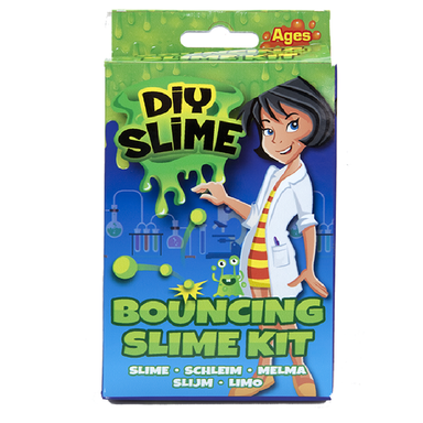 DIY Bouncing Slime - Assorted 5050565346667