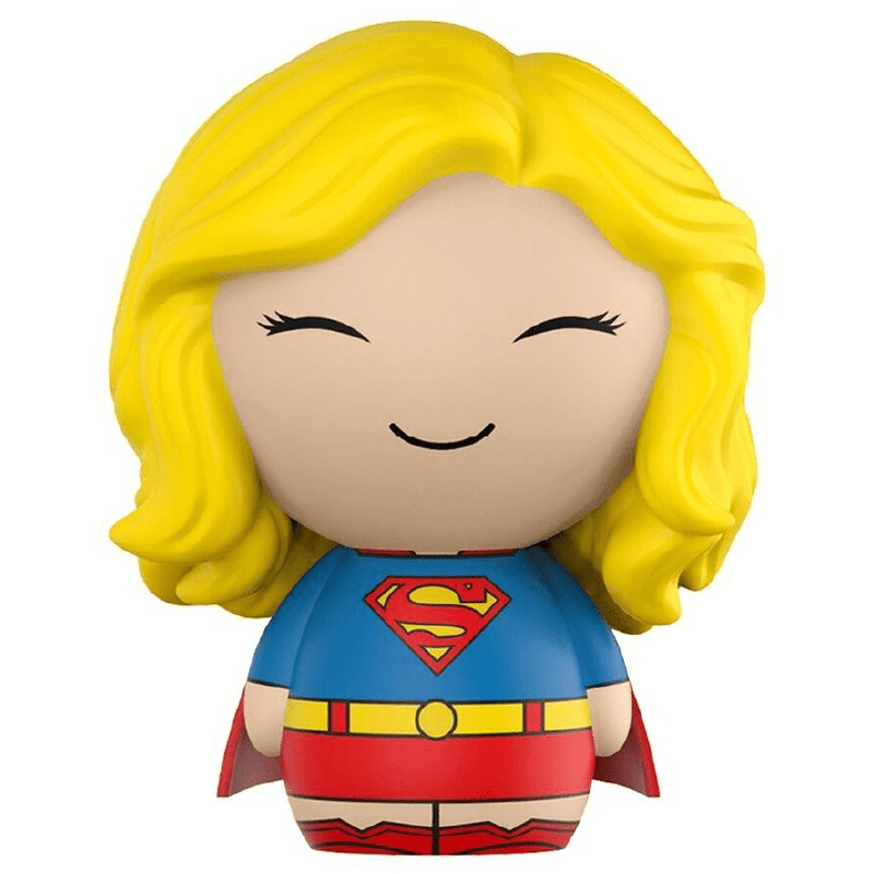 Dorbz DC Universe - Supergirl Figure - only5pounds.com