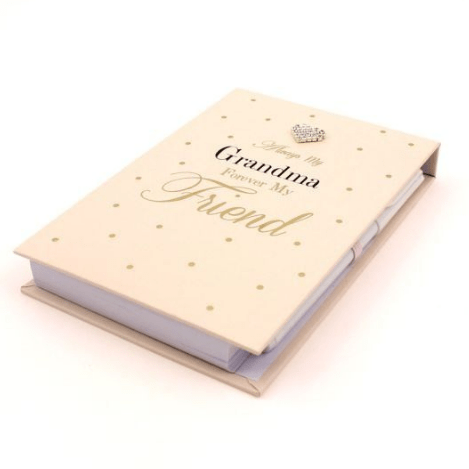 Grandma Memo Pad With Pen - only5pounds.com