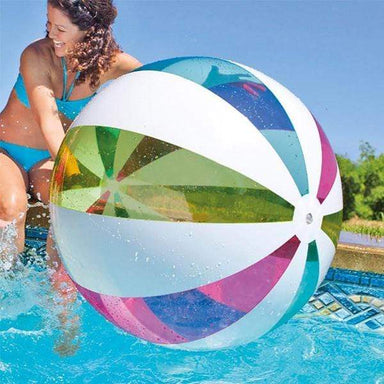 Jumbo inflatable ball - only5pounds.com