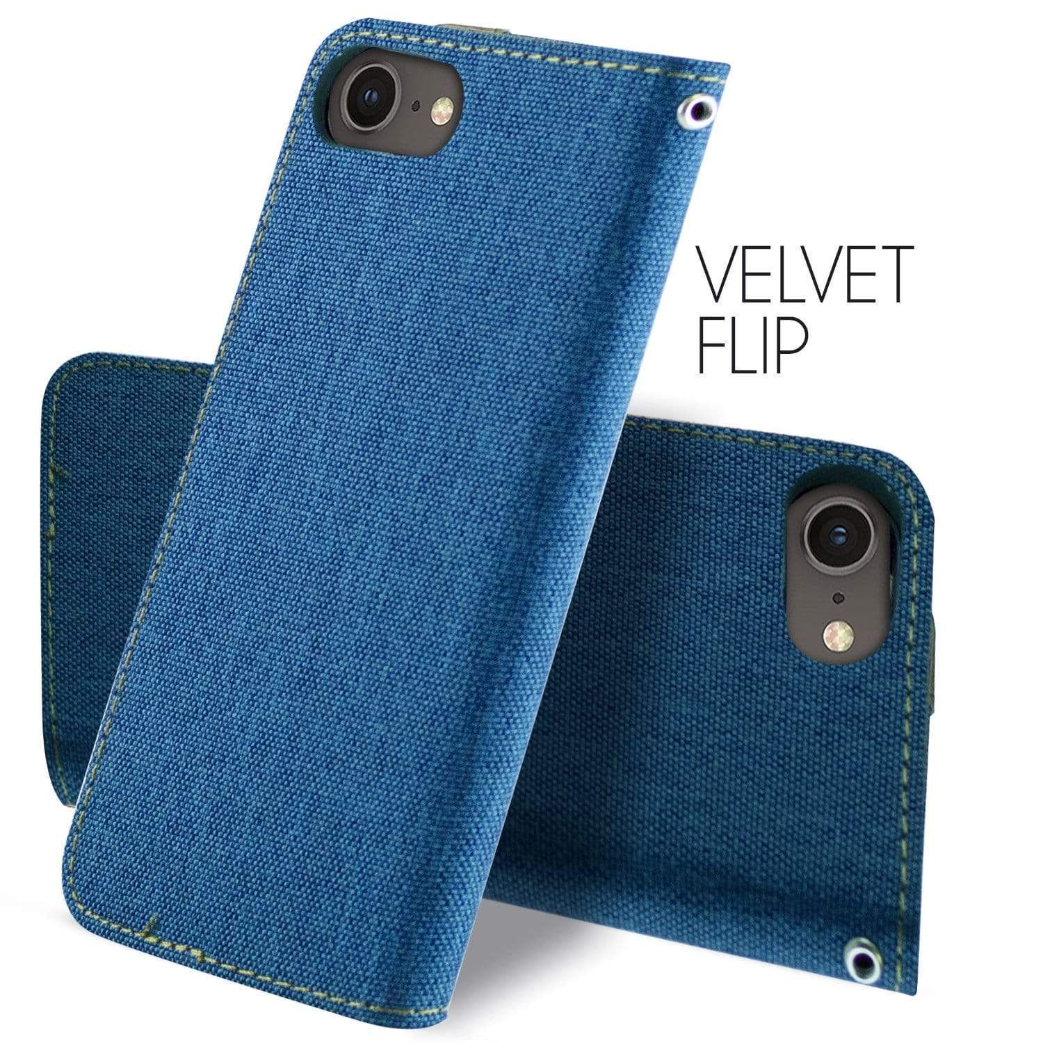Samsung Case Velvet Cover Magnetic Close - only5pounds.com