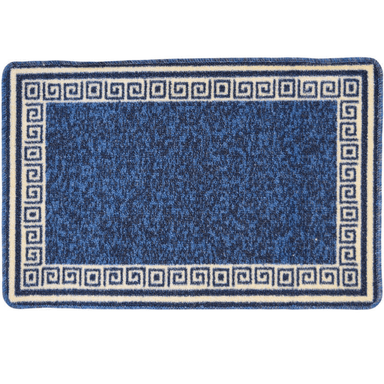 Luna Blue Kitchen Mat - 50 x 80cm - only5pounds.com