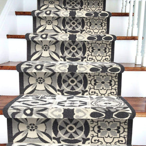 Stair Runner / Kitchen Mat - Jean Grey - (Custom Sizes Available - Cut to order)