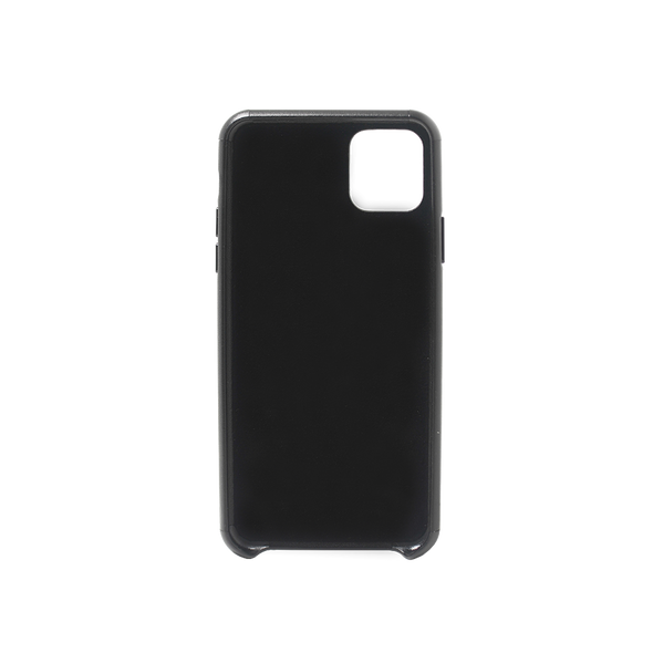 Leather Slim Case for iPhone 11