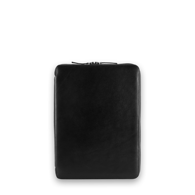 Black Toffee Folio Front