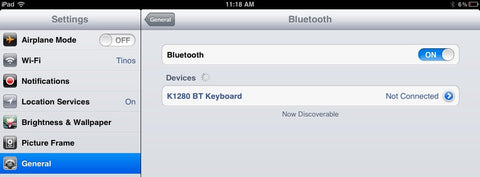 izen bamboo bluetooth keyboard screenshot2