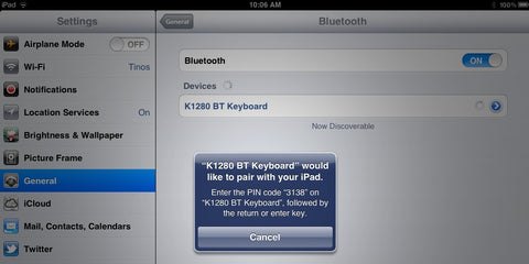 izen bamboo bluetooth keyboard screenshot3