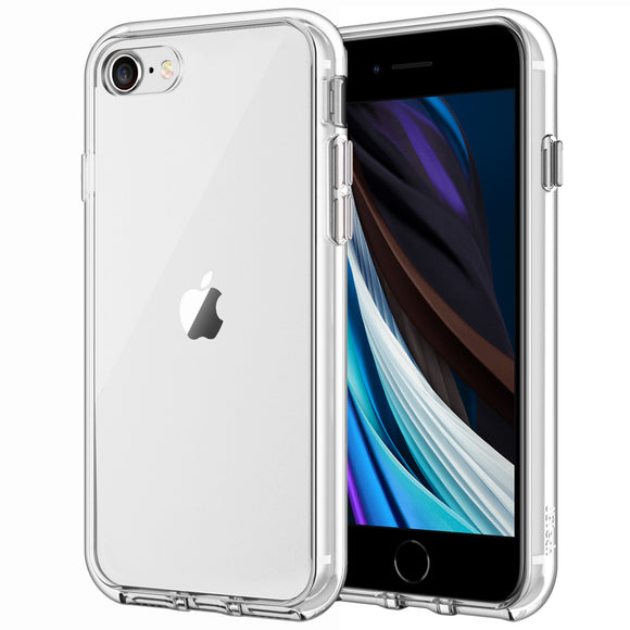 JETech Case for iPhone 7, 8, SE2020