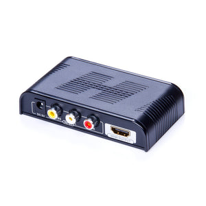 Composite/CVBS to HDMI Converter