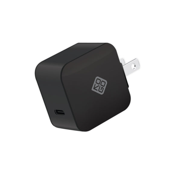 18W USB-C Charger Cube