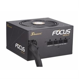 Seasonic Power Supply SSR-650FM 650 Watts 80PLUS Intel ATX 12V 140mm Gold