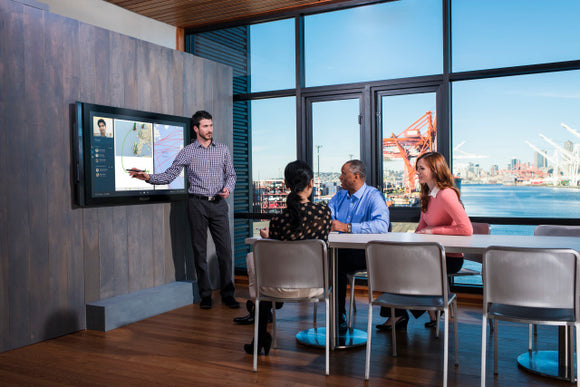Microsoft Surface Hub - Smart Interactive Touchscreen (off-lease)