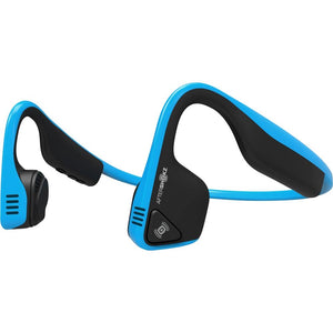 AfterShokz AS600OB Trekz Titanium Bluetooth Stereo Headphones with Microphone (Blue) - Perth PC