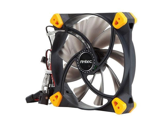 Antec TrueQuiet 140 140mm Cooling Fan - Perth PC