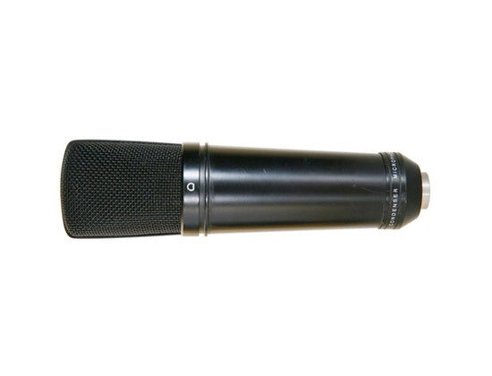 used Apex 430 Condenser Microphone