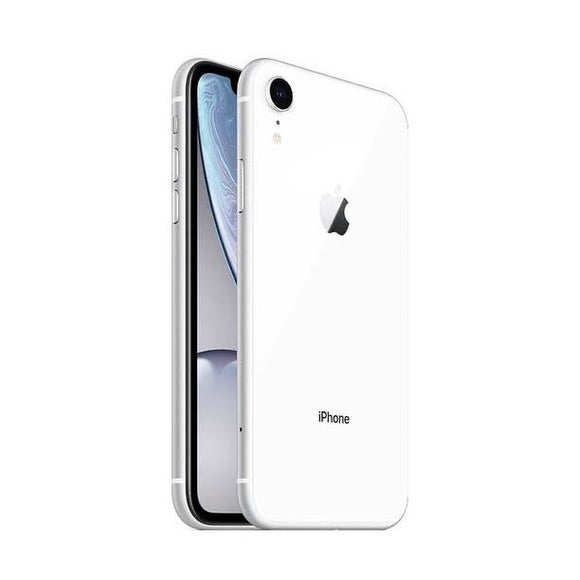 Used iPhone XR White