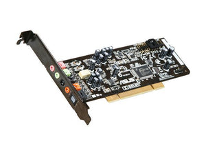 ASUS XONAR DG PCI 5.1 Sound Card & Headphone Amplifier - Perth PC