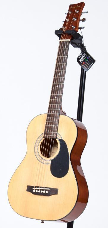 Beaver Creek Half Size Acoustic - Left Handed - Perth PC
