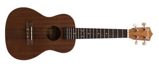 Beaver Creek - Mahogany Concert Ukulele - Perth PC