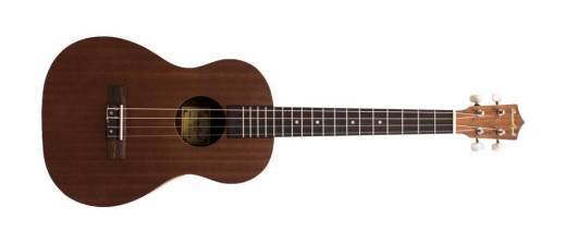 Beaver Creek - Mahogany Soprano Ukulele - Perth PC