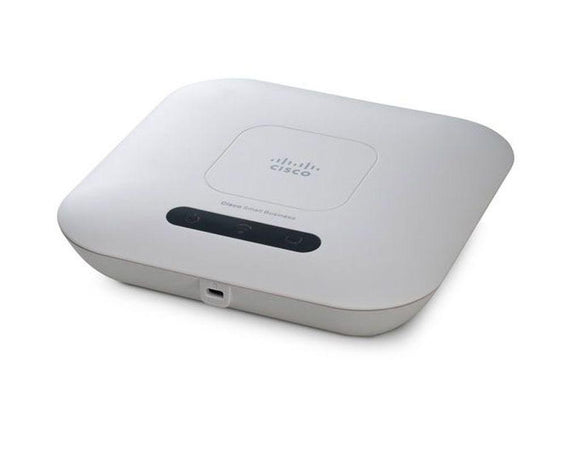 Cisco WAP321 Wireless-N Access Point with PoE - 300 Mbps, RJ-45, Wireless-N, PoE, 2.4GHz-5GHz, WAN, LAN, WPS - Perth PC