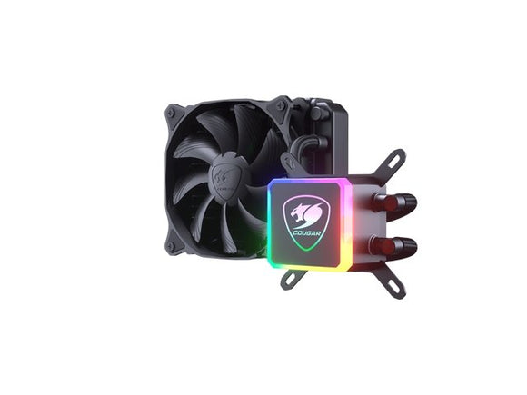 COUGAR AQUA 120- HIGH PERFORMANCE CPU LIQUID COOLER - Perth PC