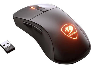 Cougar Surpassion RX wireless optical gaming mouse - Perth PC