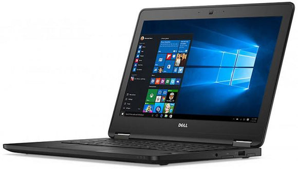 Dell Latitude E7270 - Intel i5/8GB/256GB - 12