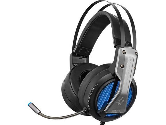 E-Blue New EHS971 7.1 Surround Sound Gaming Headset - Perth PC