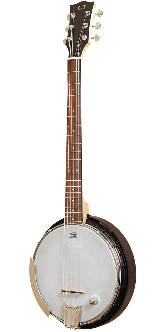 Gold Tone Banjo-Guitar