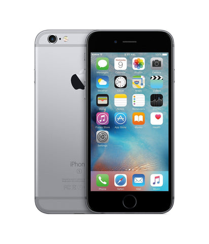 iPhone 6S - 32GB - Space Grey