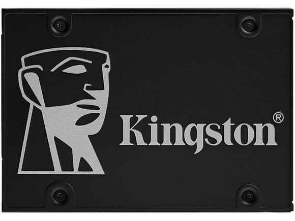 Kingston 256GB 2.5