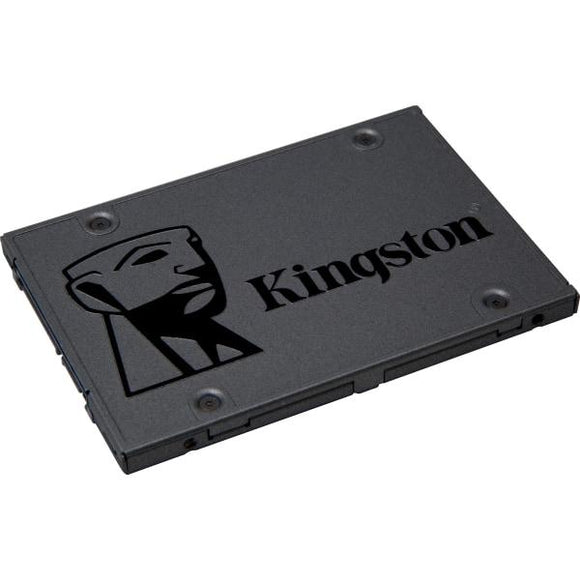 Kingston - A400 480GB Internal SATA Solid State Drive - Perth PC