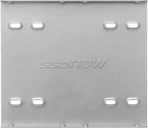 "Kingston SSD Bracket 2.5"" to 3.5: Adapter - Perth PC"