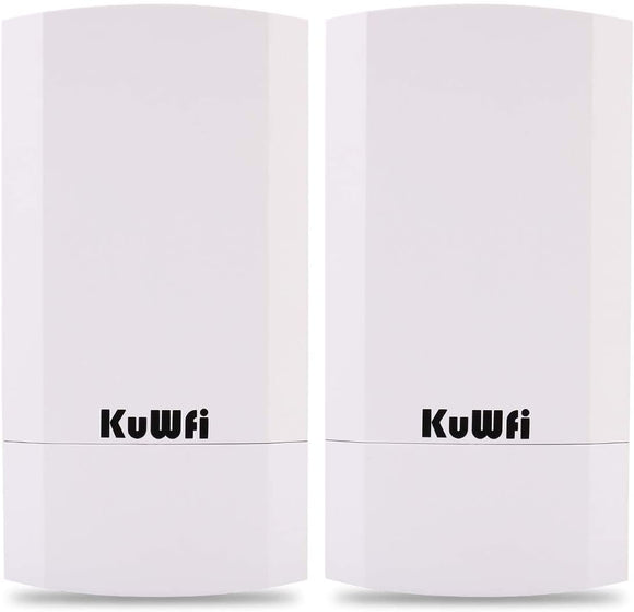 KuWFi Wireless Outdoor Bridge - Perth PC