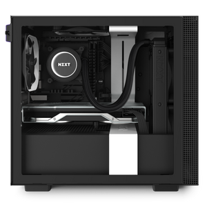 NZXT H210 Mini-ITX Gaming Case