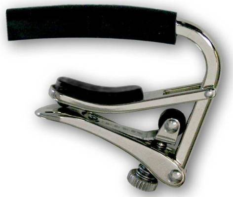 Shubb C4 Electric Guitar Capo