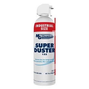 MG Chemicals 402B-400G Super Duster 152 (14 Oz) Aerosol Can - Perth PC
