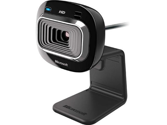 Microsoft HD-3000 L2 LifeCam USB Camera, T3H-00016 - Perth PC