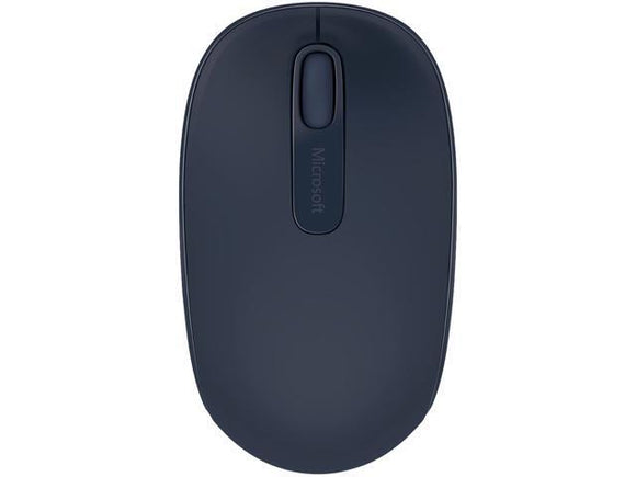 Microsoft Wireless Mobile Mouse 1850 - Perth PC