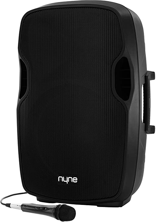Nyne ADS15 PA Speaker with Bluetooth