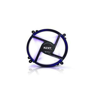 Nzxt 200mm Silent Case Fan Blue Led Fs-2 - Perth PC