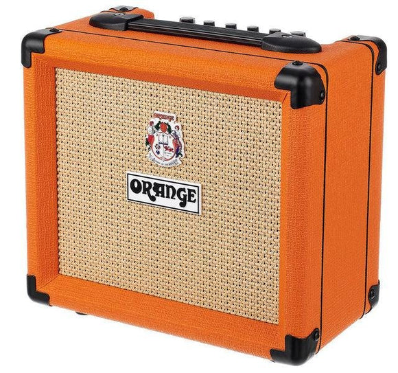 Orange Crush 12 Guitar Amplifier - Perth PC
