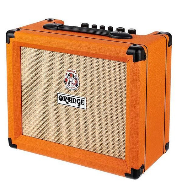Orange Crush 20RT Guitar Amplifier - Perth PC