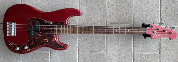 Profile P Bass - Perth PC