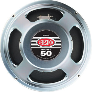 Celestion Rocket 50 12in Guitar Speaker 8 Ohm