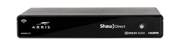 Shaw Direct HDDSR 800 - Perth PC