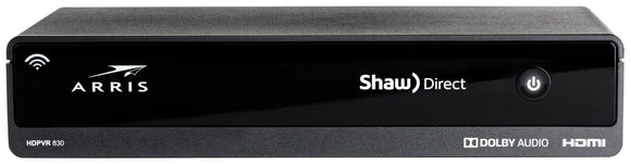 Shaw Direct HDPVR 830 Receiver - Perth PC